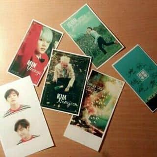 Card BTS của yerikim tại Thanh Hóa - 1246611
