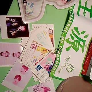 Card,mask,polaroid.... của monbebe tại Hạc Thành, Thành Phố Thanh Hóa, Thanh Hóa - 1728679