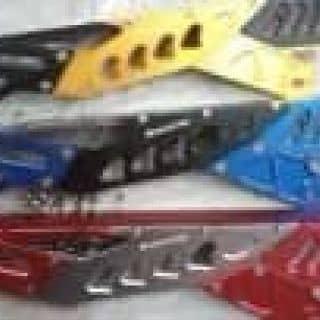 Carte Biker mẫu mới nhất cho Exciter 150 của thanhdatlk09 tại 01694185025, Quận Tân Phú, Hồ Chí Minh - 2105166