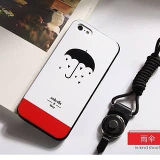Case dẻo ip 5/5s/Se của nguyentram238 tại Hồ Chí Minh - 3396751