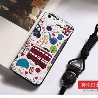 Case dẻo ip 5/5s/Se của nguyentram238 tại Hồ Chí Minh - 3396773