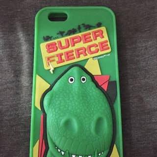 Case silicon Super Fierce ip6 của lequynhnhu7997 tại Hồ Chí Minh - 2779314