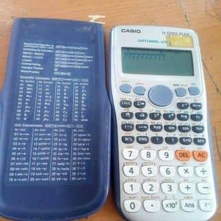 Casio fx 570 ES PLUS của thanlanconhaicon tại Tuyên Quang - 2861682
