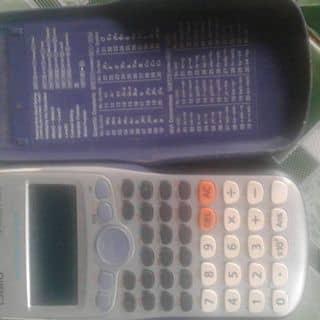 Casio fx 570 ES PLUS của latrai tại Bình Phước - 1242114