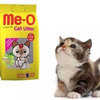 Cát vệ sinh Me-O 5L của nhuba2610 tại Hồ Chí Minh - 2953361