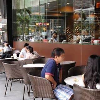 Central Cafe - Nguyễn Huệ