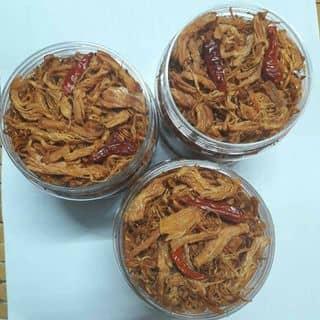 Chà bông gà xé cay của daidungshop tại Bình Dương - 2231768