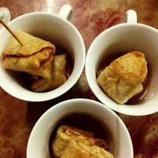 Chả cá hàn quốc của luoiluoi2 tại Cạnh 142 Hoàng Văn Thụ, Hoàng Văn Thụ, Thành Phố Thái Nguyên, Thái Nguyên - 1619899