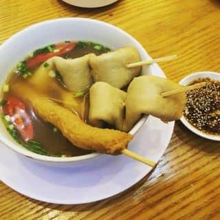 Chả cá nhaaa của behuyen21 tại 35K Quang Trung, Thành Phố Hải Dương, Hải Dương - 1693944