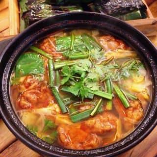 Chả cá om măng của katiemeo2h tại 51B Tú Xương, Quận 3, Hồ Chí Minh - 484615