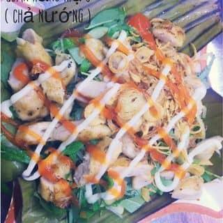 chả nướng đồ chua( đặc sản Phan Thiết)  của sangsangsangsang424 tại 292/16 Võ Thị Sáu, Huyện Dĩ An, Bình Dương - 1088140