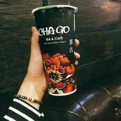 Chago của Kim Ngân Tỉ tại ChaGo Tea & Cafe - Hàng Buồm - 1931051