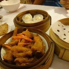 Tân Hải Vân - Ẩm thực Trung Hoa