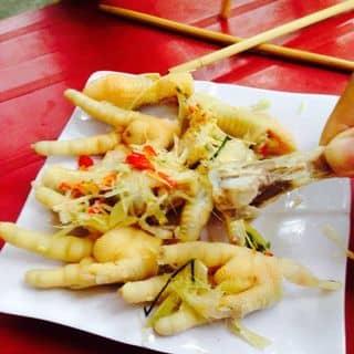 Chân gà ngâm sả ớt  của vanhh tại 97 Nguyễn Gia Thiều, Suối Hoa, Thành Phố Bắc Ninh, Bắc Ninh - 638447