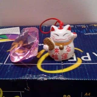 Chặn giấy 💎 - chuông gió mèo của hardtung tại Hồ Chí Minh - 2773429