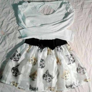 chân váy của quynhmia2003 tại Thành Phố Tuy Hòa, Phú Yên - 2654371