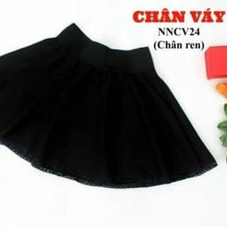 chân váy của chauvy7 tại Chợ Trà Vinh, phường 3, Thị Xã Trà Vinh, Trà Vinh - 2460169