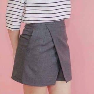 Chân váy chéo của thuankute0804 tại Shop online, Huyện Bù Gia Mập, Bình Phước - 725515