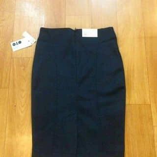Chân váy công sở của annatran300895 tại 221/2 Trần Quang Khải, Tân Định, Quận 1, Hồ Chí Minh - 314408