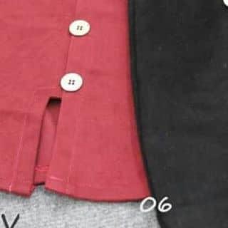 Chân váy đính 5 nút của mehana tại Đắk Lắk - 2077224