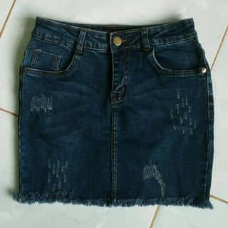 Chân váy jean của lefleur tại Hồ Chí Minh - 2595320