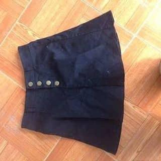🍃 CHÂN VÁY JEAN của anhkhung tại Shop online, Huyện Đắk Tô, Kon Tum - 2341482