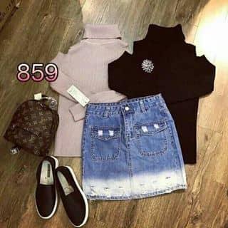Chân Váy Jeans của cuncon95 tại Đường D2, Phường 25, Quận Bình Thạnh, Hồ Chí Minh - 2409548