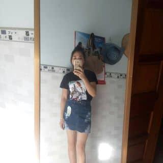 Chân váy jeans  của tranthuong114 tại Đắk Nông - 2917954