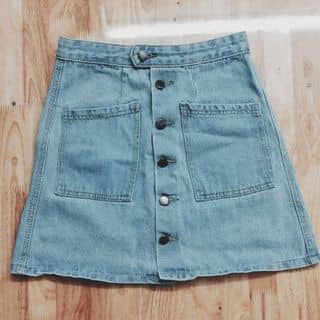 Chân váy jeans denim của tranthao531 tại Hồ Chí Minh - 3183699