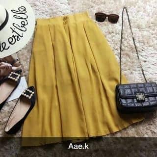 Chân váy kèm quần  của josej tại Hồ Chí Minh - 3187864
