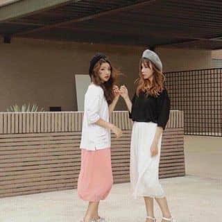 Chân váy lụa 2 lớp của kalikutebabygirl tại Thừa Thiên Huế - 2941196