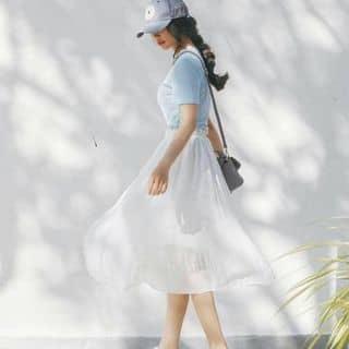 Chân váy Patel Trắng 180k của lapis tại Hồ Chí Minh - 2701885