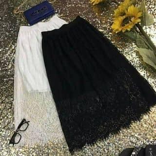 Chân váy ren của duong2k6666 tại Thái Bình - 2923797