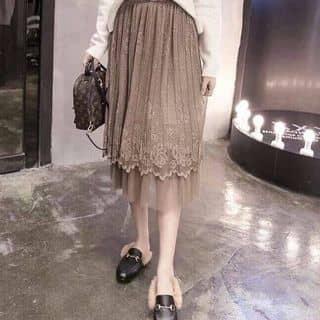 Chân váy ren của nancyhuyen tại 1097 Phạm Thế Hiển,  P. 5, Quận 8, Hồ Chí Minh - 2923948