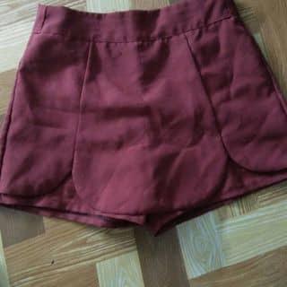 Chan váy thanh lý 40k size s của yennhi830 tại Hồ Chí Minh - 3303486