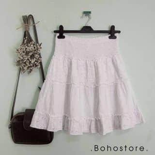Chân váy thêu (BT-109) của bohostore tại Bình Dương - 3166650