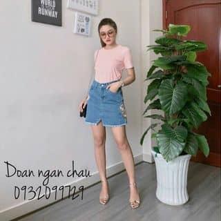 Chân váy thêu hoa của khanhnguyen14489 tại Hồ Chí Minh - 3104619
