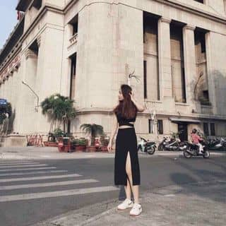 Chân váy xẻ của xxrosa tại Hồ Chí Minh - 2848795