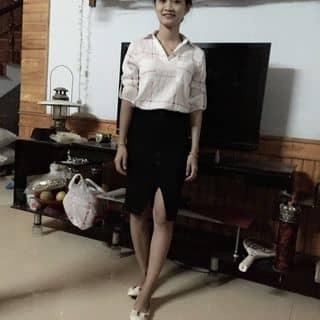 Chân váy xẻ của bephoai tại An Giang - 3039393