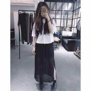 Chân váy xẻ tà  của thaolinh203 tại Hồ Chí Minh - 2922029