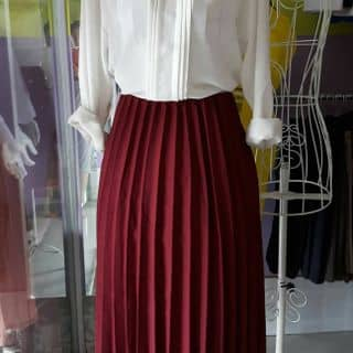 Chân váy xếp li của lanelena tại An Giang - 3202809