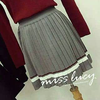 Chan váy xếp li của bbstore1609 tại Phường 1, Thành Phố Cà Mau, Cà Mau - 2903035