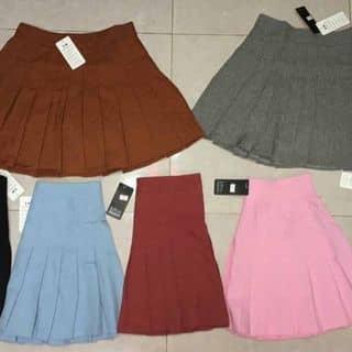 Chân váy xếp ly của dawndawn tại Hồ Chí Minh - 2667517