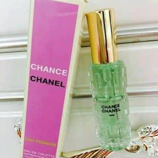 CHANCE CHANEL HỒNG 20ml của nanlymin tại Vĩnh Long - 2491100