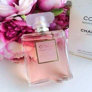 Chanel co co  của trankevin9 tại 485 Đường Cộng Hoà, Phường 15, Quận Tân  Bình, TP HCM, Quận Tân Bình, Hồ Chí Minh - 2955106