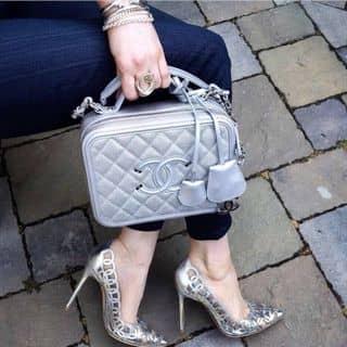 Chanel f1 bạc của yenphung270997 tại Lâm Đồng - 2197125