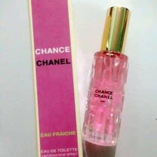 Chanel hồng chiết pháp 20ml của anhkieunguyen1 tại Hồ Chí Minh - 2734908