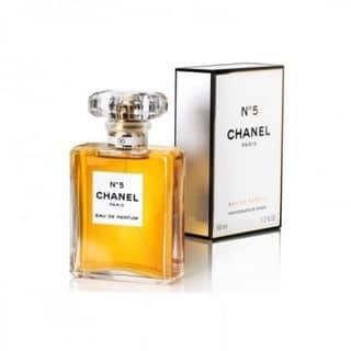 Chanel N5  của minguyen20 tại 01222233363, 343/10B Tô Hiến Thành, Phường 12, Quận 10, Hồ Chí Minh - 463125
