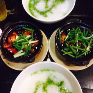 Cháo ếch singapore của thule010596 tại 94 Hồng Hà,  P. 2, Quận Tân Bình, Hồ Chí Minh - 2941166
