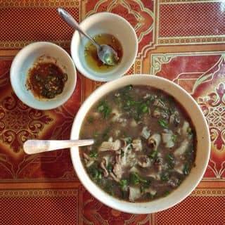 Cháo lòng của hoangdai tại Hùng Vương, Hải Đinh, Thành Phố Đồng Hới, Quảng Bình - 346649